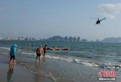 59国人员赴海南旅游将实施入境免签 可停留30天